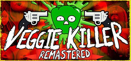 VEGGIE KILLER - REMASTERED