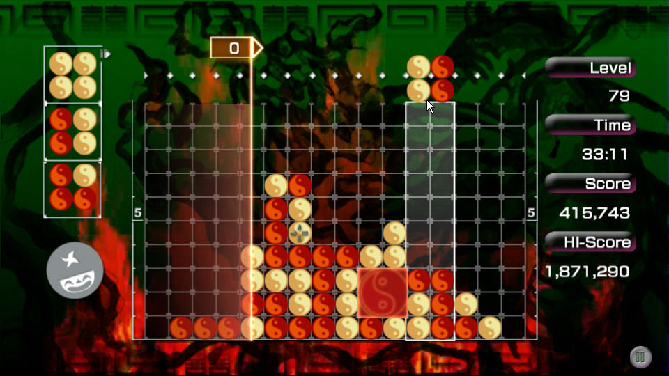 Download LUMINES Full PC Game