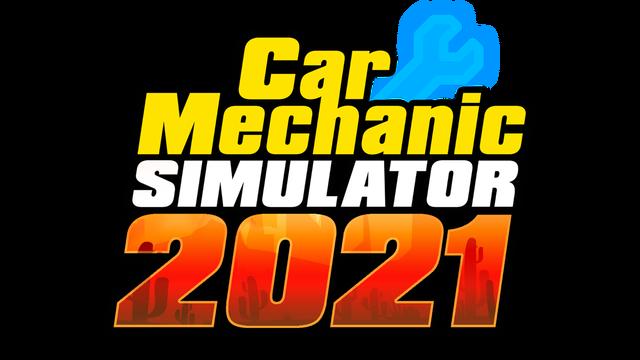 Car Mechanic Simulator 2021 - Steam Backlog