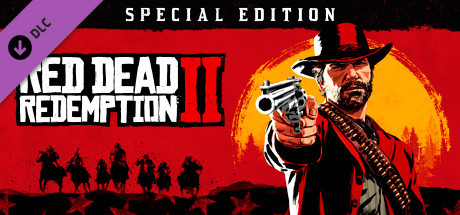 Red Dead Redemption 2: Special Edition Content cover art