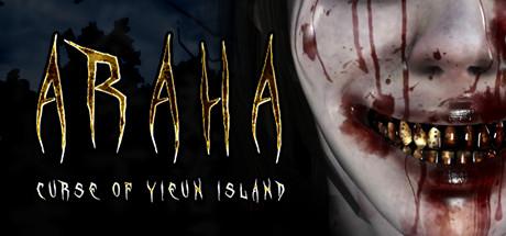 Araha : Curse of Yieun Island cover art