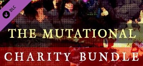 The Mutational - Charity Perks