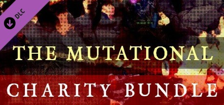 The Mutational - Charity Perks