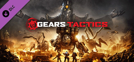 Gears Tactics - Thrashball Cole Character Pack