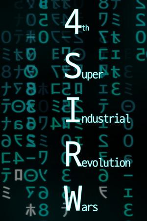 4th Super Industrial Revolution Wars poster image on Steam Backlog