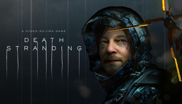 Death Stranding. Обзор игры.