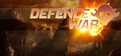 Defence War cover art