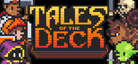 Tales of the Deck