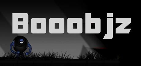 Booobjz cover art