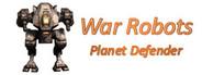 War Robots: Planet Defender