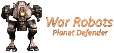 War Robots: Planet Defender cover art