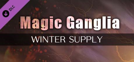 Купить Magic Ganglia - Winter Supply (DLC)
