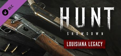 Hunt: Showdown - Louisiana Legacy