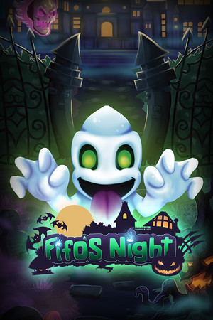 Fifo's Night poster image on Steam Backlog