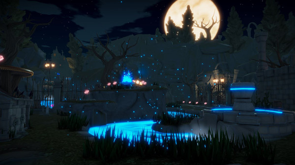 Fifo's Night Game PC,