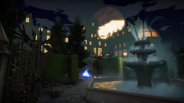Fifo's Night Game PC