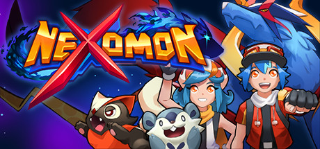 Nexomon Free Download