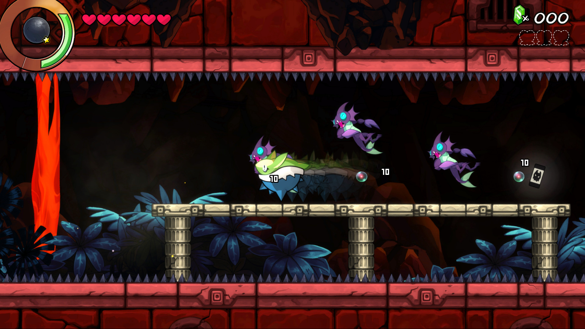Shantae and the Seven Sirens Screenshot 3