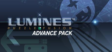LUMINES Advance Pack