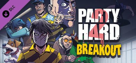 Купить Party Hard 2 Comic Book DLC