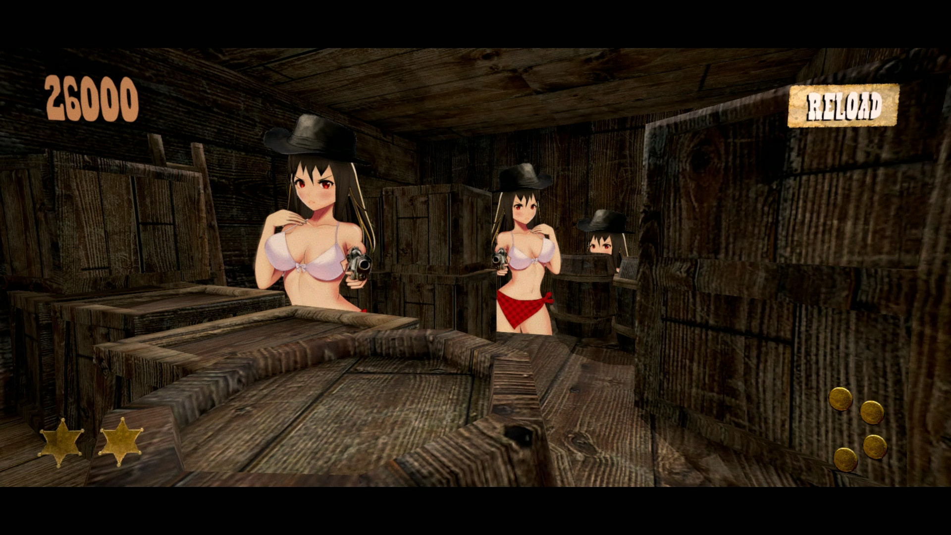 3D Hentai Game Video hentai sheriff