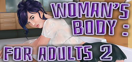 Woman's body: For adults 2 cover art