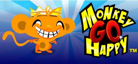 Monkey Go Happy Spiele