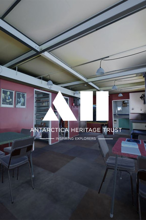 Antarctic Heritage Trust poster image on Steam Backlog