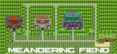 Meandering Fiend