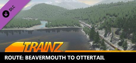 Купить Trainz Route: Beavermouth to Ottertail (DLC)