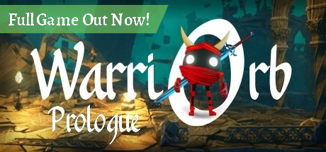 WarriOrb: Prologue title thumbnail