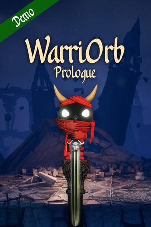 WarriOrb: Prologue poster image on Steam Backlog