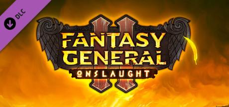 Fantasy General II Onslaught Capa