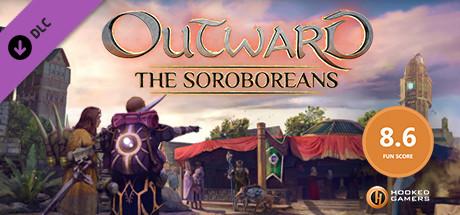 Outward - The Soroboreans cover art