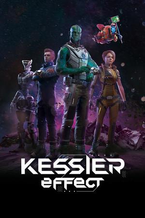 Kessler Effect poster image on Steam Backlog