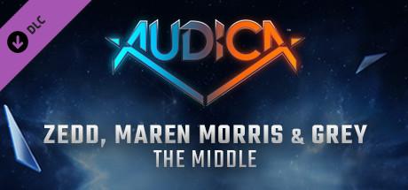"""Купить AUDICA - Zedd, Maren Morris & Grey - """"The Middle"""" (DLC)"""
