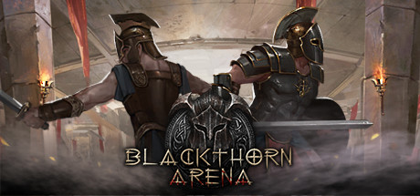 Blackthorn Arena technical specifications for laptop