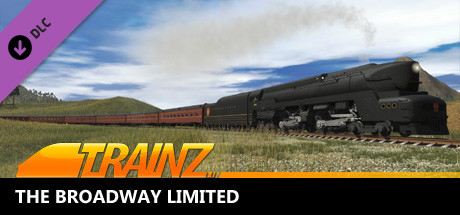 Trainz 2019 DLC - The Broadway Limited