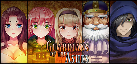 Guardians of the Ashes