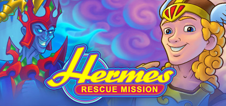 Image for Hermes: Rescue Mission