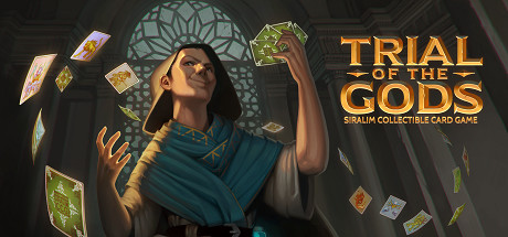 Trial of the Gods: Siralim CCG