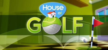 Купить House Of Golf