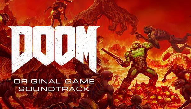 DOOM Soundtrack on Steam