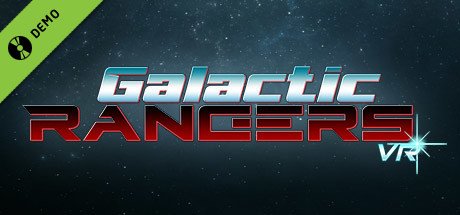 Galactic Rangers VR Demo