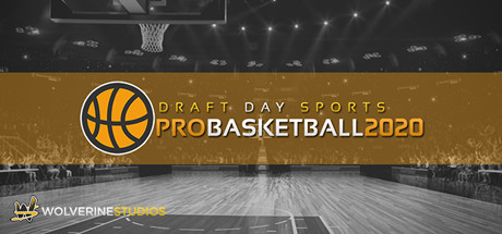 Draft Day Sports Pro Basketball 2020 On Steam