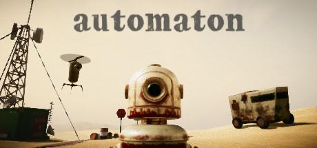 Automaton Capa