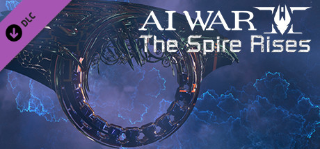 AI War 2 The Spire Rises Capa