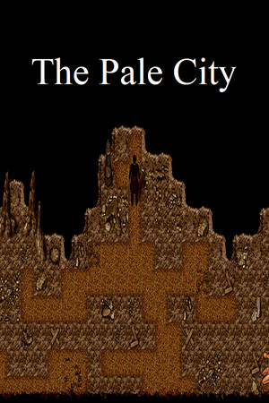 The Pale City poster image on Steam Backlog