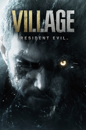Resident Evil Village poster image on Steam Backlog