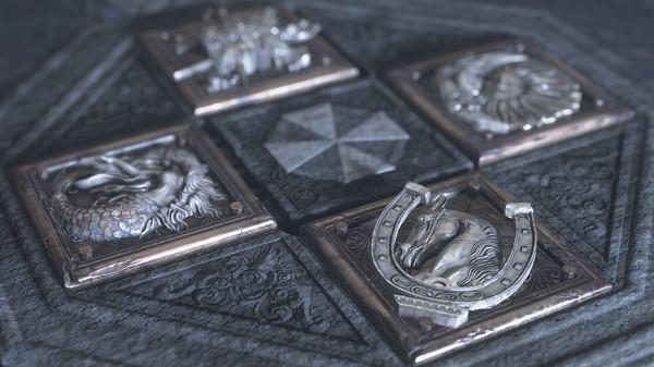 скриншот Resident Evil Village 1